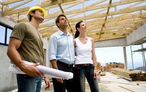 OKJ képzéssel megszerezhető szakmák, államilag elismert szakképesítések az építőipar területén.